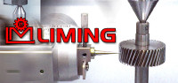 LIMING GEARBOXES and LIMING GEARED MOTORS