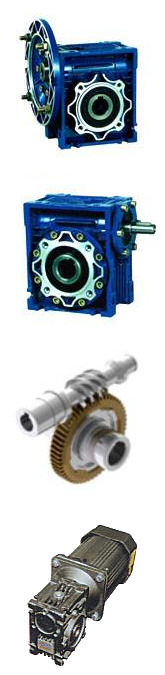 Contacting Industrial Gearbox Com Castleford West